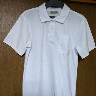 シマムラ(しまむら)のスクール半袖ポロシャツ女子165㌢(Tシャツ/カットソー)