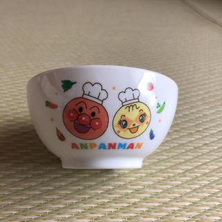アンパンマン(アンパンマン)の子供用 キッズ ご飯用茶碗  アンパンマン 新品 未使用(食器)