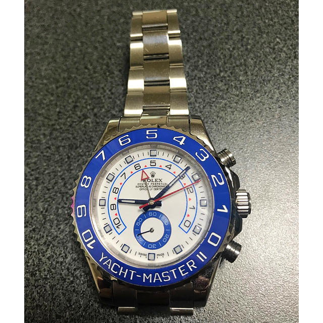 ROLEX - ロレックスタイプ時計の通販 by ショー|ロレックスならラクマ