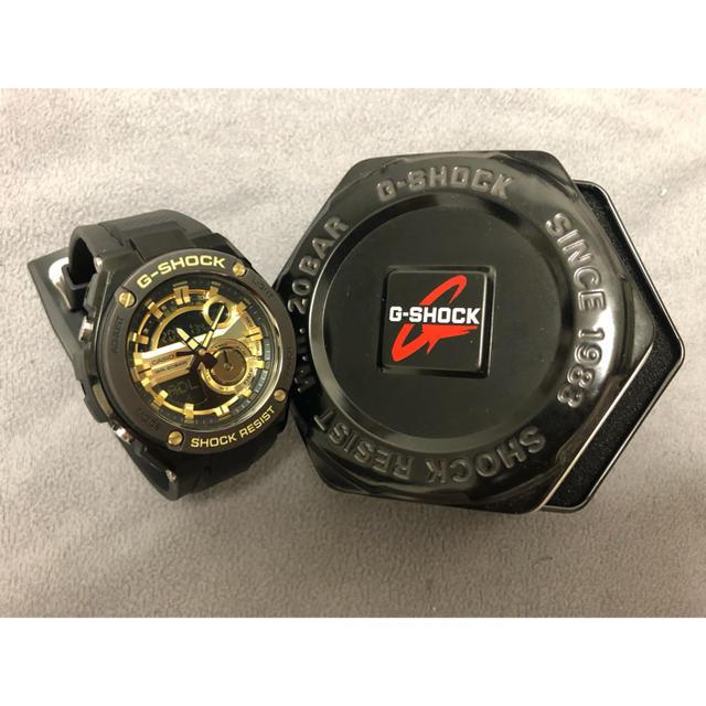 パイロット 腕時計 、 G-SHOCK - G-SHOCKの通販 by K's shop|ジーショックならラクマ