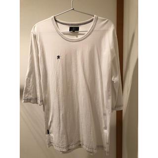 アールニューボールド(R.NEWBOLD)のR.NEWBOLD 七分袖Tシャツ(Tシャツ/カットソー(七分/長袖))