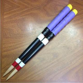 マイバチ ロール仕様 バチ紫0601048(その他)