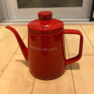 ディーンアンドデルーカ(DEAN & DELUCA)のDEAN&DELUCA  ケトル(調理道具/製菓道具)