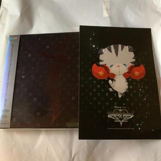 ディズニー(Disney)のKH -World of Tres- Album チリシィ(ゲーム音楽)
