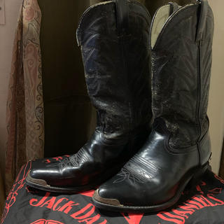 Tony Lama - 【Vintage】DURANGO Western boots ウエスタンブーツ
