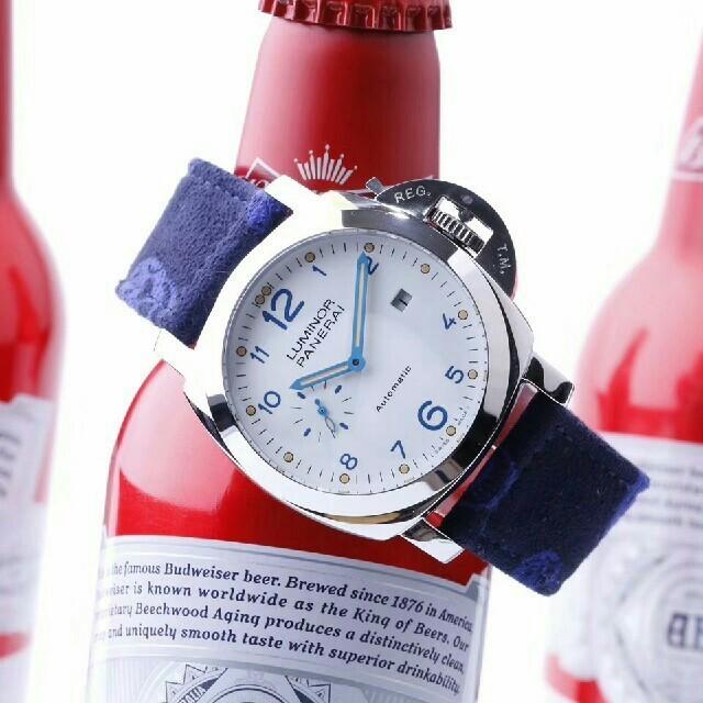 ブライトニング 腕 時計 - OFFICINE PANERAI - パネライ ラジオミールラトラバンテ 美品の通販 by ぺだん's shop|オフィチーネパネライならラクマ