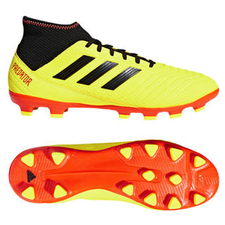 アディダス(adidas)の⭐️新品未使用⭐アディダス プレデター 18.3  サッカー スパイク (シューズ)