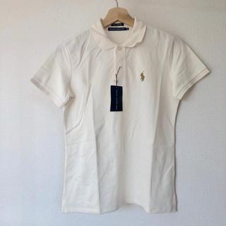 ラルフローレン(Ralph Lauren)の【新品未使用】RALPH LAUREN ポロシャツ(ウエア)