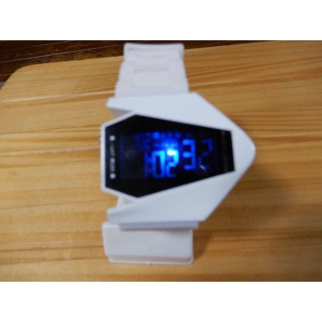 ヴィヴィアン 時計 偽物 見分け方 keiko - 新品 スペイシー デジタルウォッチの通販 by nori1970's shop|ラクマ