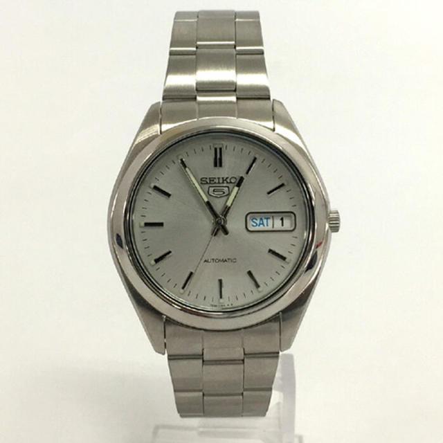 楽天 diesel 時計 偽物ヴィトン 、 SEIKO - SEIKOセイコー5 SNX111Kの通販 by ゆうき's shop|セイコーならラクマ