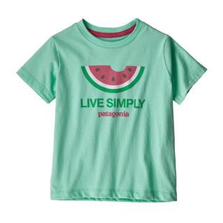 patagonia - パタゴニア 新品タグ付き キッズTシャツ 12-18ヶ月 85