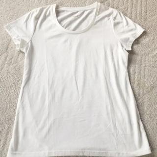 ジーユー(GU)のGU Tシャツ 7月いっぱいの出品(Tシャツ(半袖/袖なし))