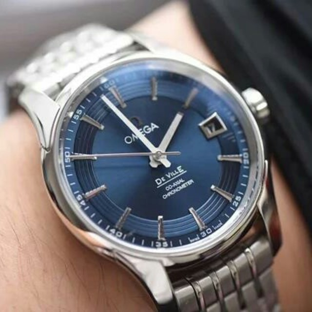 OMEGA - OMEGA オメガ 自動巻き メンズ腕時計 20.10.41.21.03.001の通販 by タニグチ's shop|オメガならラクマ
