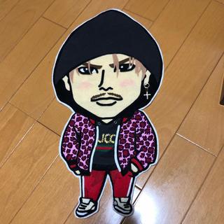 三代目 J Soul Brothers - 今市隆二 全身フェルト