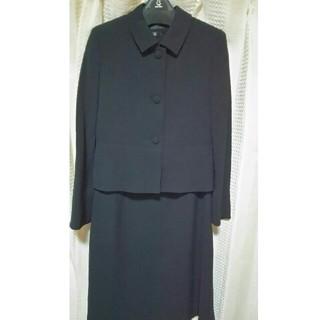 ベルメゾン(ベルメゾン)の礼服 ブラックフォーマル11号(礼服/喪服)