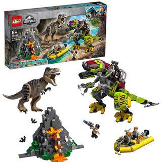 レゴ(Lego)のレゴ ジュラシック(その他)