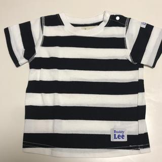 バディーリー(Buddy Lee)のLee ボーダーTシャツ(Tシャツ)