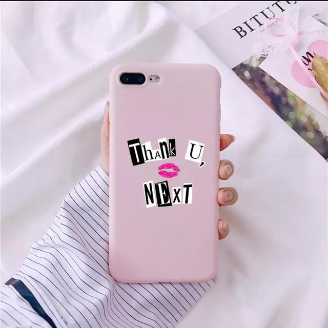 【予約商品】アリアナグランデ  iPhoneケースの通販 by Noz |ラクマ