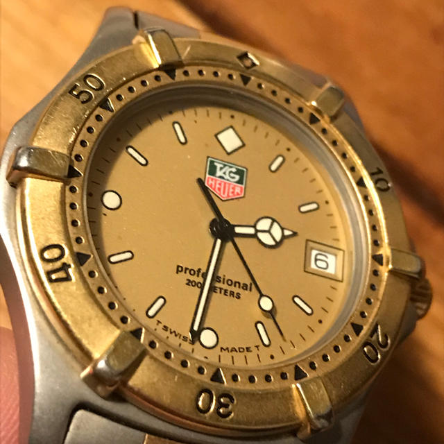 TAG Heuer - タグホイヤー 腕時計の通販 by M's shop|タグホイヤーならラクマ