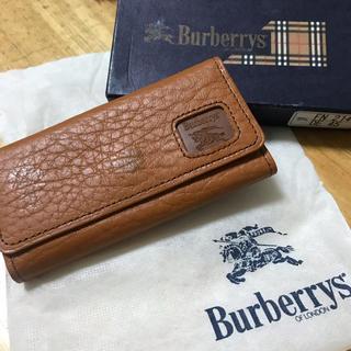 バーバリー(BURBERRY)のBurberry キーケース(キーケース)