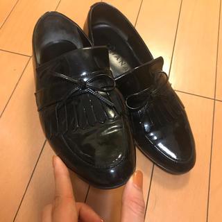 ダイアナ(DIANA)のダイアナ ローファーパンプス(ローファー/革靴)