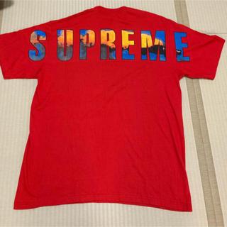 シュプリーム(Supreme)のsupreme BIGシルエット(Tシャツ(半袖/袖なし))