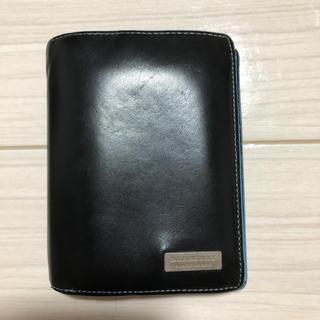 バーバリーブラックレーベル(BURBERRY BLACK LABEL)のBURBERRY BLACK LABEL おり財布(折り財布)
