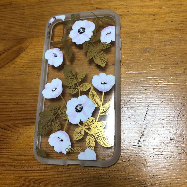 おしゃれ iphone8plus ケース メンズ 、 【iPhone XR】Sonixケースの通販 by わたしshop|ラクマ