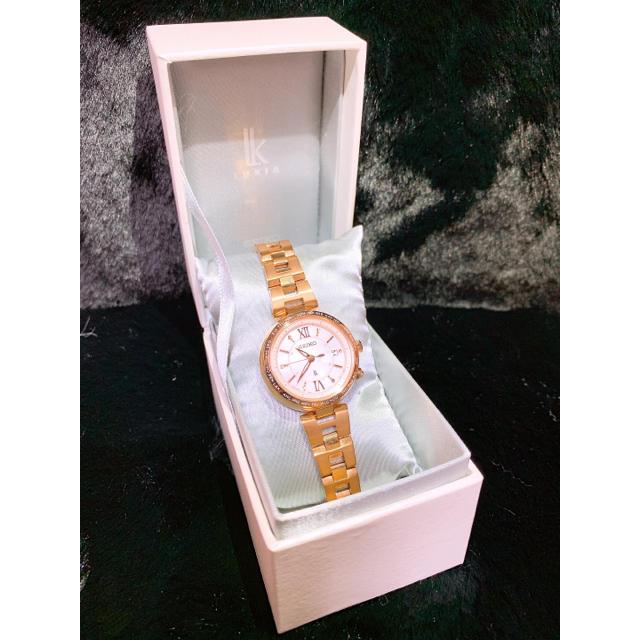 カルティエ 時計 コピー 見分け方 tシャツ | SEIKO - SEIKO LUKIA 腕時計の通販 by でぃでぃちゃん's shop|セイコーならラクマ