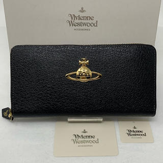 903d45791312 ヴィヴィアンウエストウッド(Vivienne Westwood)の未使用☺︎Vivienne Westwood 長財布 エグゼクティブ
