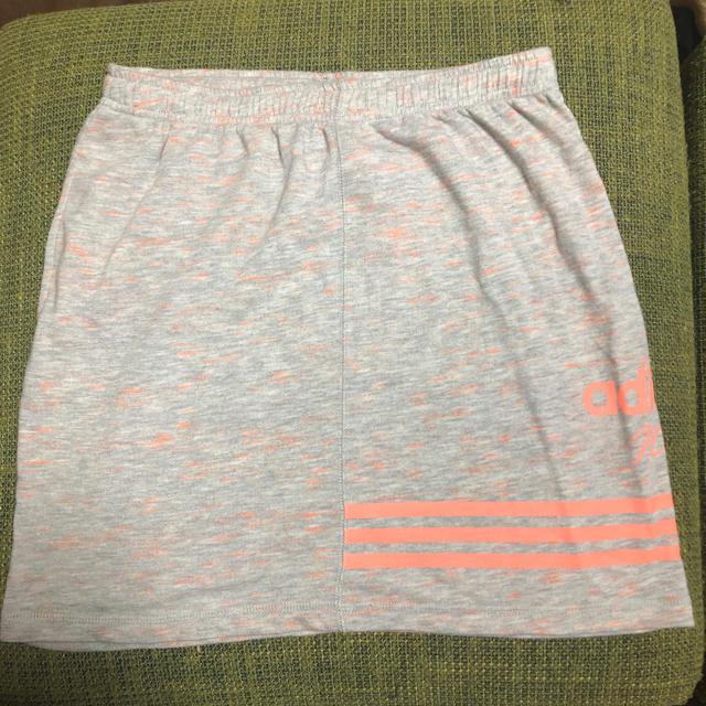 adidas(アディダス)のadidas スカート レディースのスカート(その他)の商品写真