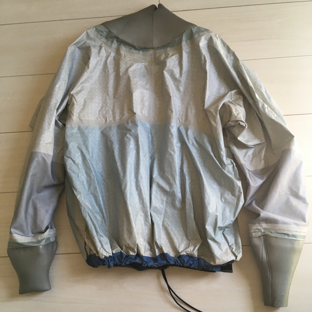 mont bell(モンベル)のモンベルのカヤック用ジャケットで スポーツ/アウトドアのスポーツ/アウトドア その他(その他)の商品写真