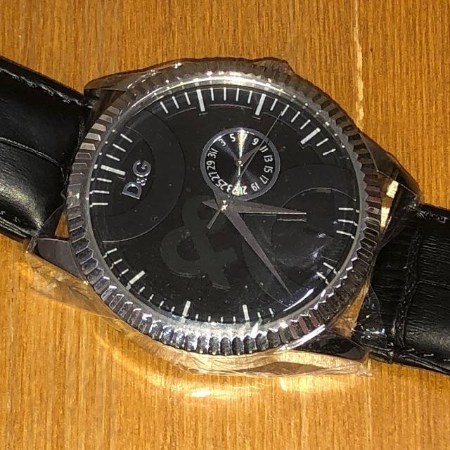 スーパー コピー ユンハンス 時計 銀座店 / DOLCE&GABBANA - 【未使用品】D&G ドルガバ メンズ腕時計 DW0696の通販 by ファイナルフロンティア's shop|ドルチェアンドガッバーナならラクマ