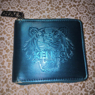 56c55abdb1fd ケンゾー(KENZO)のKENZO ケンゾー 財布 ミニウォレット tiger wallet タイガー(財布)
