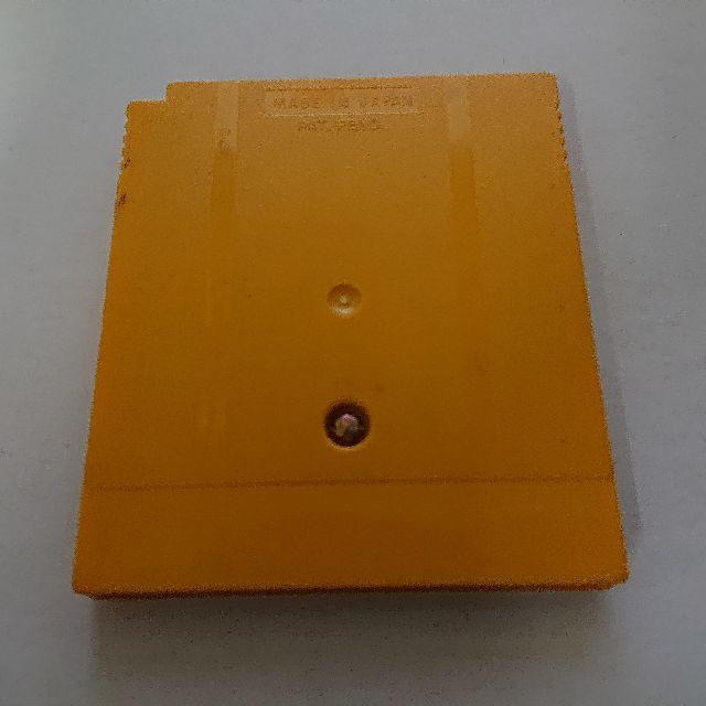 BANDAI(バンダイ)のたまごっち2 エンタメ/ホビーのテレビゲーム(携帯用ゲームソフト)の商品写真