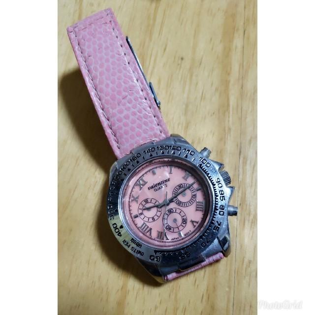 ロレックスエクスプローラー1偽物 / 腕時計 クロノタイプ ピンクの通販 by TARAKO's shop|ラクマ