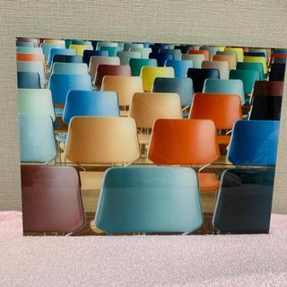 フランフラン(Francfranc)のアートボード チェアー M フランフラン(アート/写真)