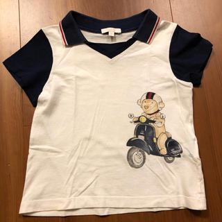 グッチ(Gucci)のグッチ ポロシャツ ① 24m(Tシャツ/カットソー)