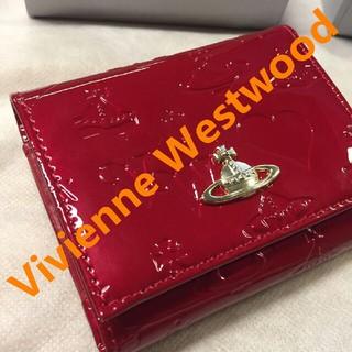 1a9e3736562d ヴィヴィアンウエストウッド(Vivienne Westwood)の レディース 美品人気 Vivienne Westwood がま口三