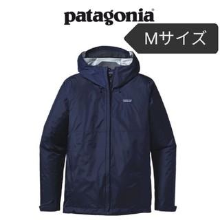 パタゴニア(patagonia)のpatagonia 2018-19新作! メンズ・トレントシェル・ジャケット (マウンテンパーカー)