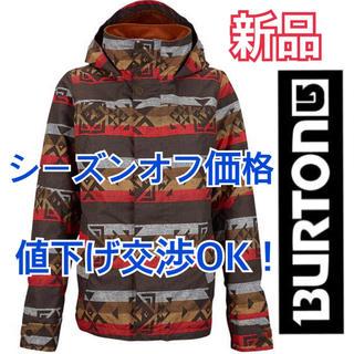バートン(BURTON)の値下げ交渉OK!新品!BURTON バートン スノーボードウェア S(ウエア/装備)