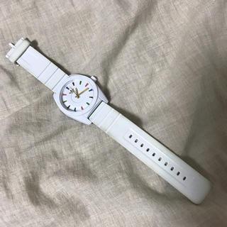adidas - 腕時計(アナログ)