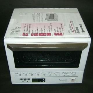 パナソニック(Panasonic)の【未使用】パナソニック コンパクトオーブン NB-DT51  (調理機器)