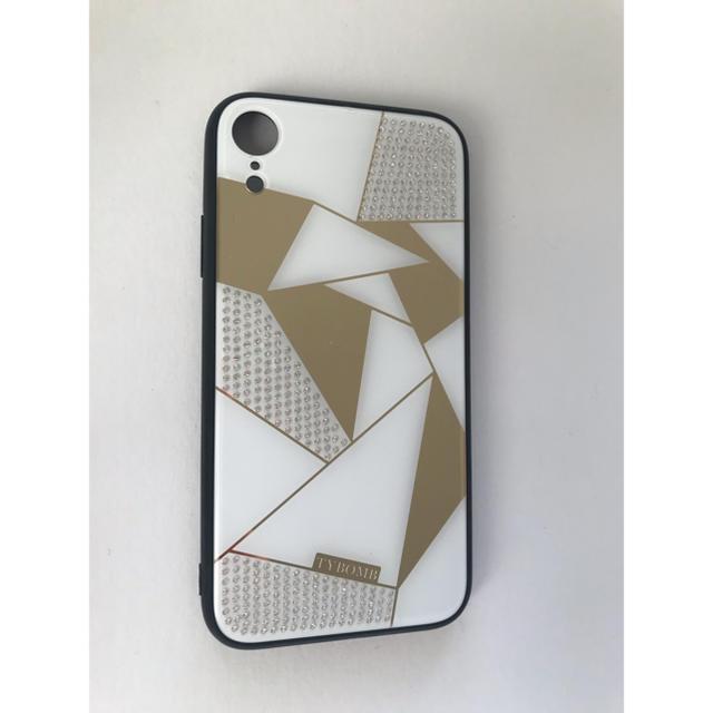 MICHAEL KORS iphonexsmax ケース 、 新作&人気!iPhoneXR ラインストーン カバーの通販 by yukino'shop|ラクマ