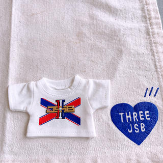 サンダイメジェイソウルブラザーズ(三代目 J Soul Brothers)のぬいぐるみTシャツ(その他)
