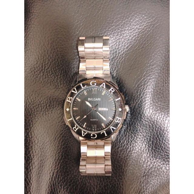 バーバリー 時計 並行輸入 偽物 574 / BVLGARI - ブルガリ 時計の通販 by naochaさん's shop|ブルガリならラクマ