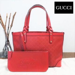 グッチ(Gucci)の売約済み セール品 グッチ トートバッグ ディアマンテ 269878 M023(トートバッグ)