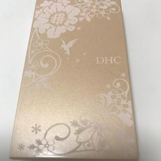 ディーエイチシー(DHC)のDHCフェースカラーパレット未使用品(チーク)