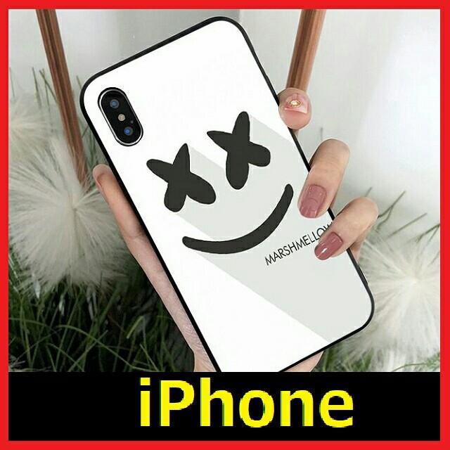 アマゾン アイフォン xr ケース | iPhoneケース マシュメロ♪の通販 by F's shop|ラクマ
