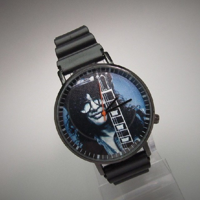 パテックフィリップ偽物名入れ無料 - 新品 スラッシュ 腕時計 クォーツ SLASH ガンズ & ローゼズ 38mmの通販 by M★B craft|ラクマ